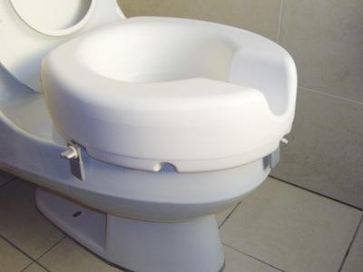 Toilet Seat Raisers Archives Ability Assist