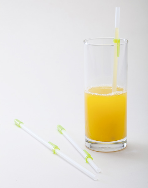 One Way Drinking Straw Ability Assist