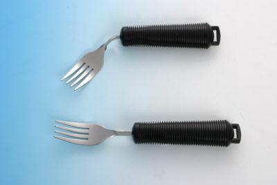 Bendable Fork