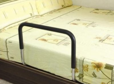 hb5110 EZ-grip bedrail