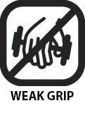 weak_grip