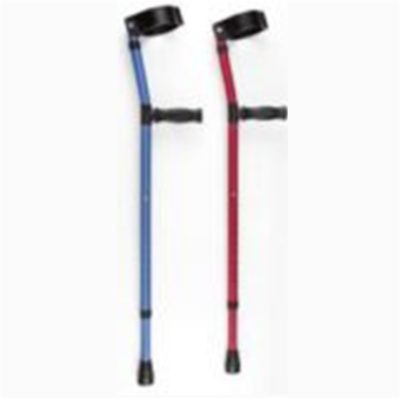 Aluminium Elbow Crutch