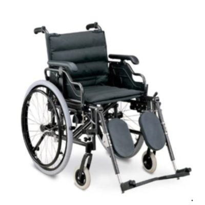 Wheelchair Elevating legrest - 18 inch